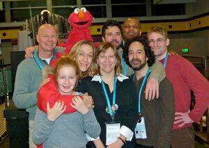 SundanceFilmFestival2011-BeingElmo-Crew
