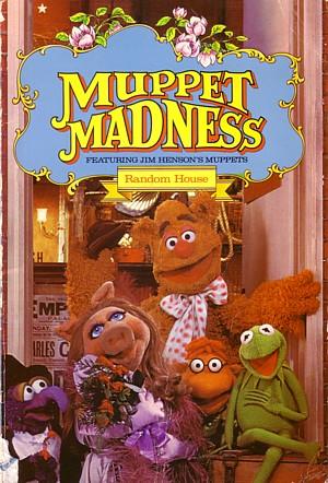 Muppetmadness