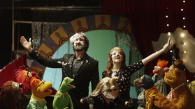 Pie-Pure Imagination-LindseyStirling&JoshGrobanWithTheMuppets
