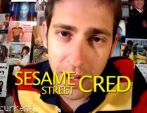SesameStreetCred
