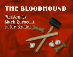 Thebloodhound