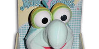 Muppet Babies plush (Toy Play)