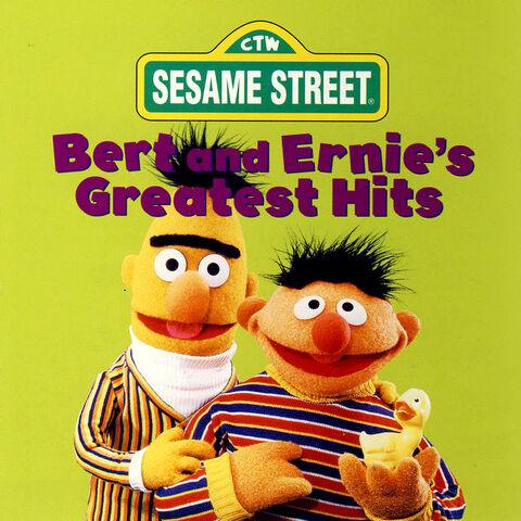 File:Bert and Ernie's Greatest Hits (CD).jpeg