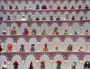 MuppetThemeArches