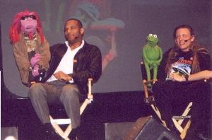 Muppetfestclashwhitmire