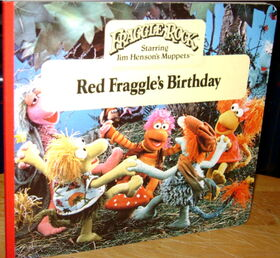 Redfragglesbirthday