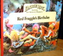 Red Fraggle's Birthday