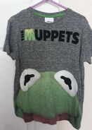 Next kermit shirt