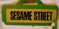 Sesame Street Count Around