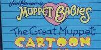 Muppet Babies videos (McDonald's)
