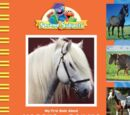 My First Book About Horses and Ponies