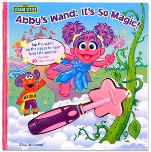 Abbyswandbook