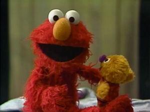 Elmo&BabyDavid