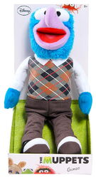 Just play 2012 medium plush gonzo