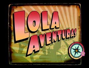 LolaAventurastitle