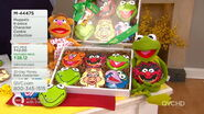 Qvc muppet cookies