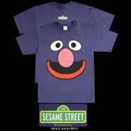 Tshirt.face-grover