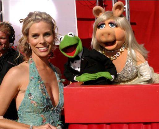 cheryl hines married