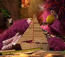 Episode 108: CSI Sesame Tree