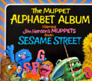 The Muppet Alphabet Album