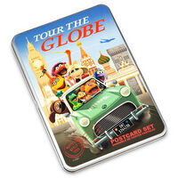 MuppetsTourTheGlobe-PostcardSet-Box