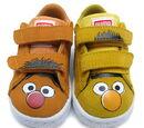 Sesame Street shoes (Puma)