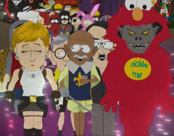 Image result for south park HELL ON EARTH 2016