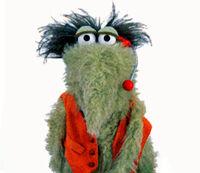 Nigel (Muppets Tonight)