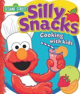 SillySnacksCookingWithKids