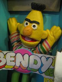Bendy bert 1