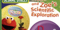 Elmo and Zoe's Scientific Exploration