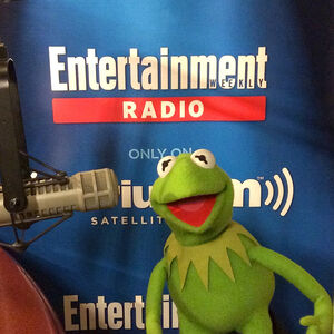 Kermit sirius
