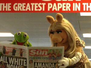 Thesunnewspaper