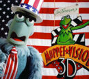 List of Muppet attractions at the Disney Parks