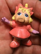Baby piggy applause fig