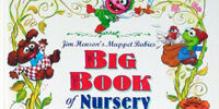 Big Book of Nursery Rhymes & Fairy Tales