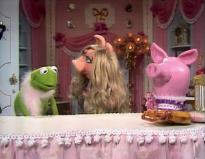 KErmit and miss piggy 403