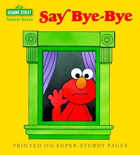 Saybye-bye