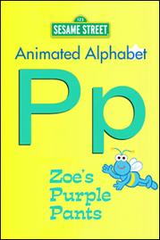 ZoesPurplePants