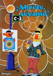 Beaumont 1977 spain abrete sesamo book C3