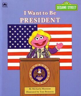Iwantpresident