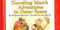 The Tale of Traveling Matt