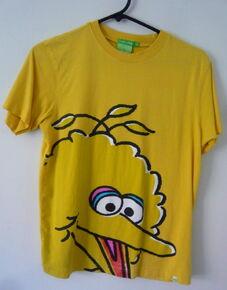 B 2009 t-shirt yellow bb
