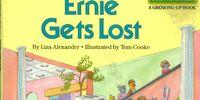 Ernie Gets Lost