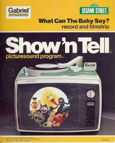 File:1977 showntell.jpg