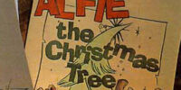 Alfie the Christmas Tree