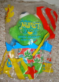 Terry tub toy kf1