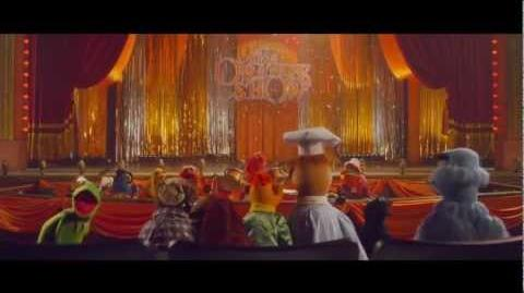 "The Muppets - ""The Orange Show"""