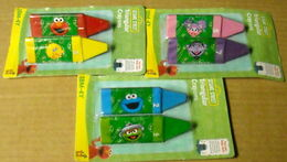 Toy island crayons 2