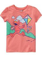 ON2014ElmoKiteGirlsTshirt